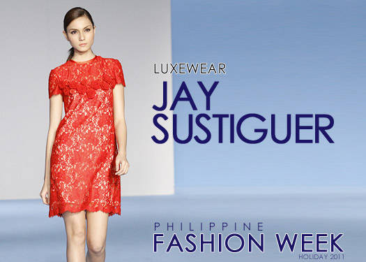 Jay Sustiguer Holiday 2011