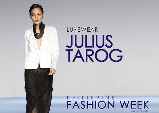 Julius Tarog Holiday 2011