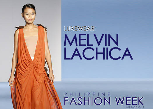 Melvin Lachica Holiday 2011