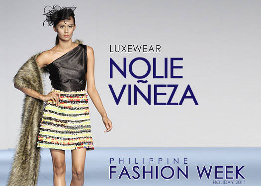 Nolie Vineza Holiday 2011