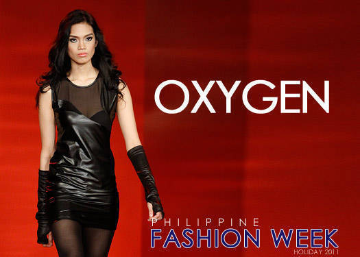 Oxygen Holiday 2011