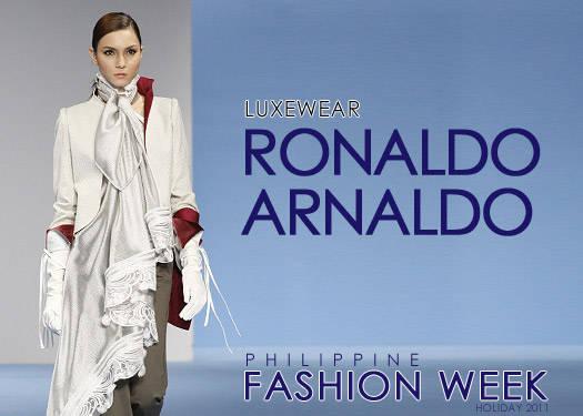 Ronaldo Arnaldo Holiday 2011