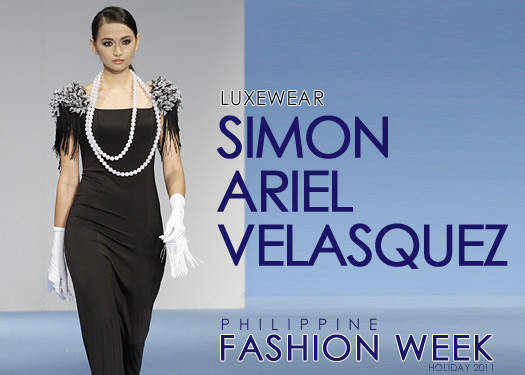 Simon Ariel Velasquez Holiday 2011