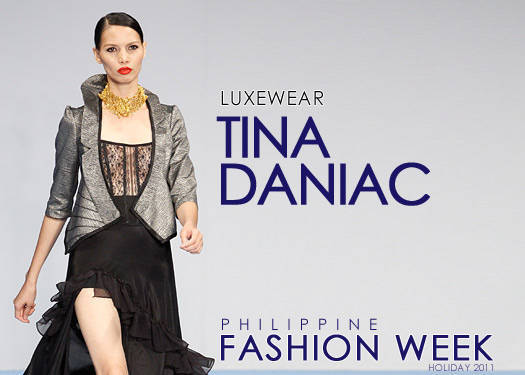 Tina Daniac Holiday 2011