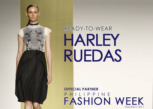 Harley Ruedas Holiday 2011