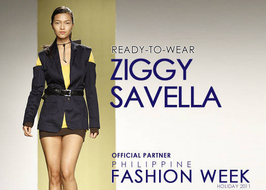 Ziggy Savella Holiday 2011