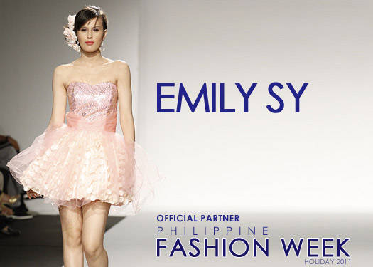Emily Sy Holiday 2011