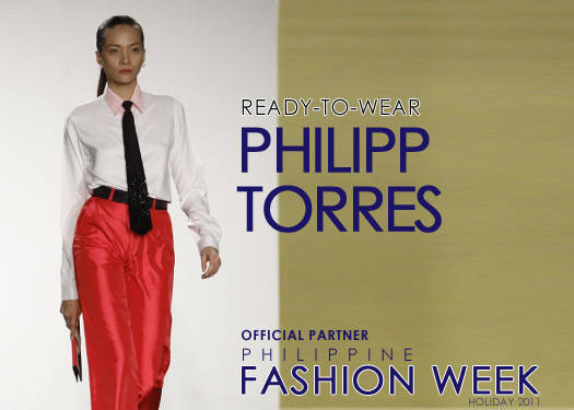 Philipp Torres Holiday 2011