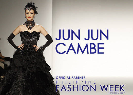 Jun Jun Cambe Holiday 2011