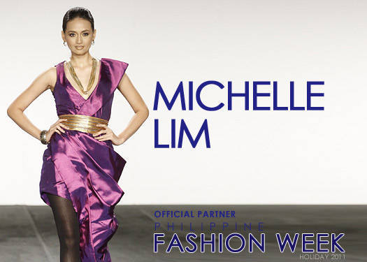 Michelle Lim Holiday 2011