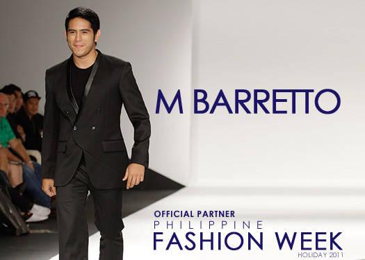 M Barretto Holiday 2011