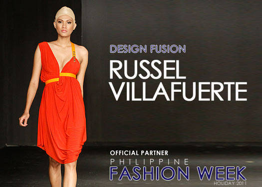 Russell Villafuerte Holiday 2011