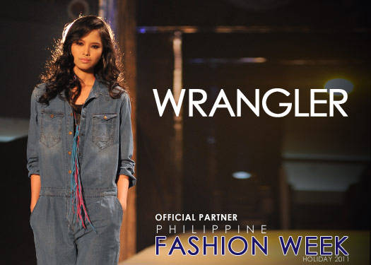 Wrangler Holiday 2011