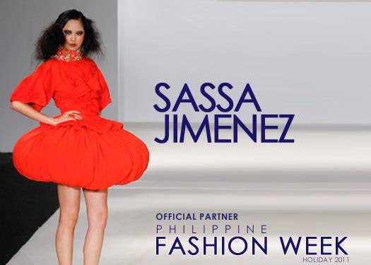 Sassa Jimenez Holiday 2011