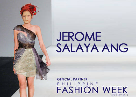 Jerome Salaya Ang Holiday 2011