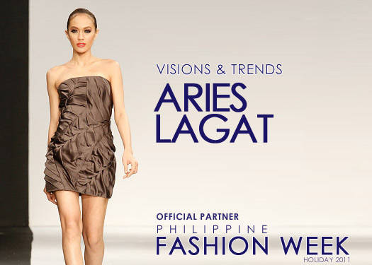 Aries Lagat Holiday 2011