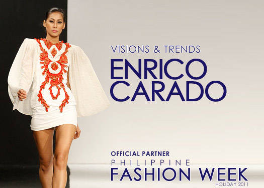 Enrico Carado Holiday 2011