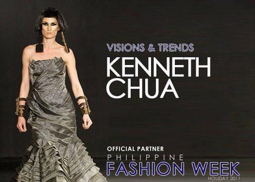 Kenneth Chua Holiday 2011