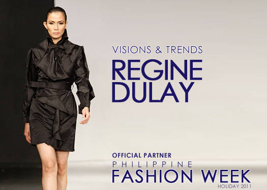 Regine Dulay Holiday 2011