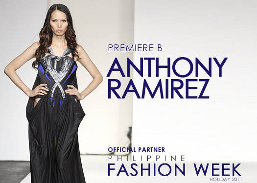 Anthony Ramirez Holiday 2011