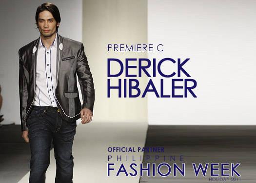 Derick Hibaler Holiday 2011