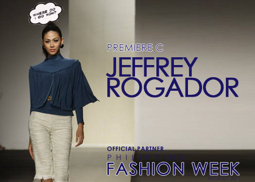 Jeffrey Rogador Holiday 2011