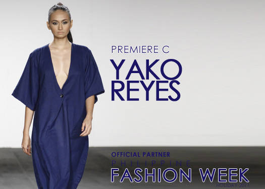 Yako Reyes Holiday 2011