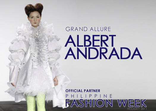 Albert Andrada Holiday 2011