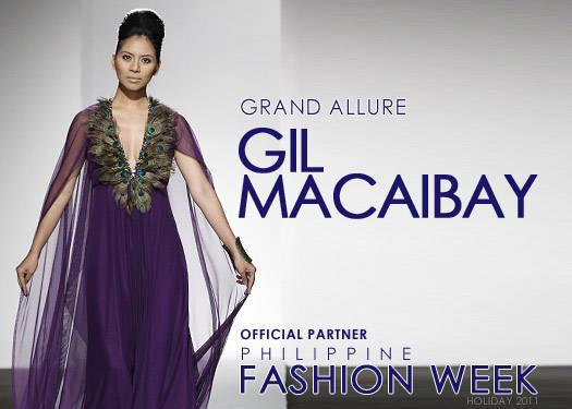 Gil Macaibay Holiday 2011