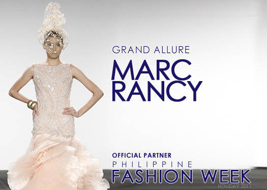 Marc Rancy Holiday 2011