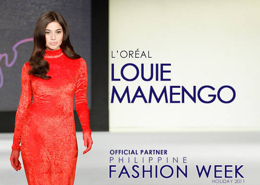 Louie Mamengo Holiday 2011