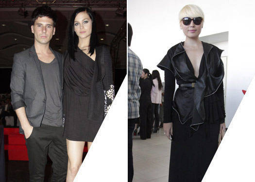 Philippine Fashion Week Holiday 2011: Day 5