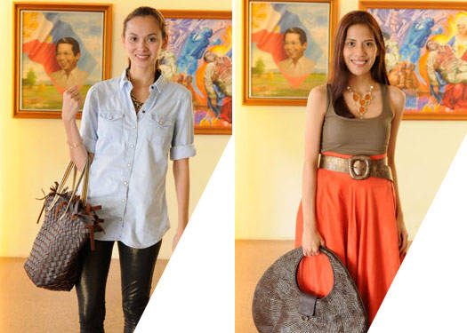 Aranaz Trunk Show In Tarlac