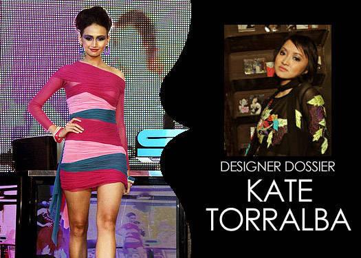 Designer Dossier: Kate Torralba