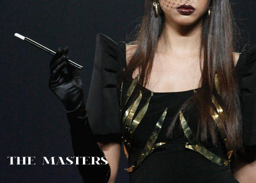 Metrowear Filipiniana: The Masters