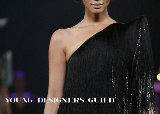 Metrowear Filipiniana: Young Designers Guild