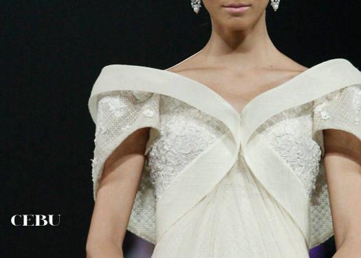 Metrowear Filipiniana: Cebu Designers