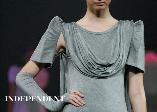 Metrowear Filipiniana: Independent Designers