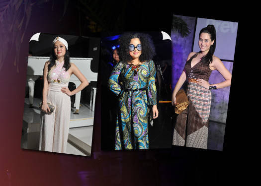 Preview Best Dressed Ball 2011: Fashionphiles 1