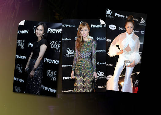 Preview Best Dressed Ball 2011: Best Dressed