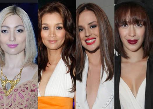Hair Transformations