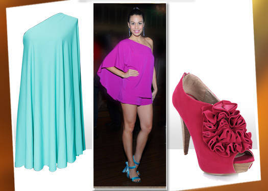 Shop Her Style: Sandra Siefert