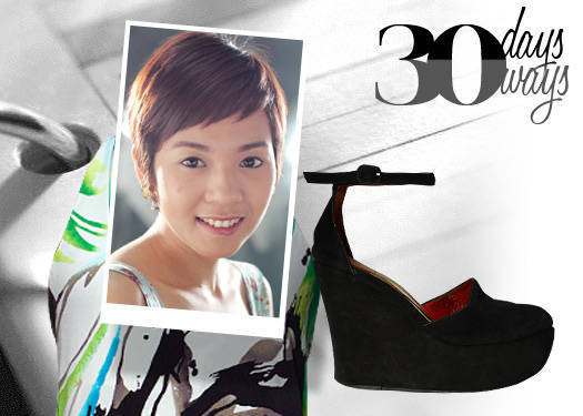 30 Days, 30 Ways: Nikki Santiago