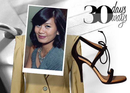 30 Days, 30 Ways: Reggie Aquino