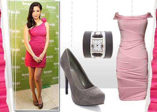 Shop Her Style: Kim Chiu