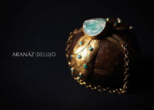 Aranaz Delujo