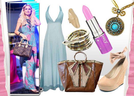 Shop Her Style: Paris Hilton
