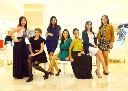 Work Wear Diaries Estee Lauder Group