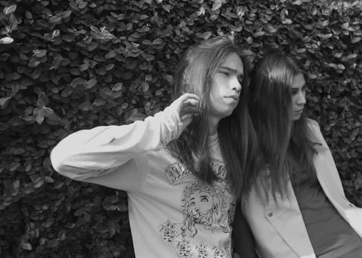Proudrace: Heartcore, A/w 2011