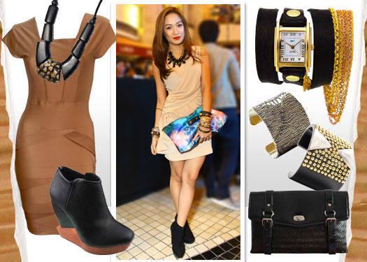 Shop Her Style: Laureen Uy